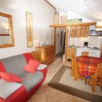 Hotel Pictures: Saint Christophe, Mont-de-Lans
