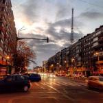 Central wonderland flat, Bucharest