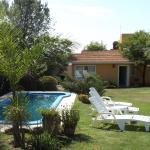 Zdjęcia hotelu: Villa Soledad, Estancia Vieja