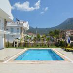 Villa Jewel, Ovacik