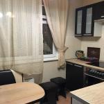 Apartment on 3-ya Mytischinskaya 3k1, Moscow