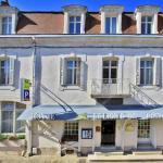 Hôtel Le Lion d'Or,  Chauvigny