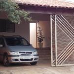 Casa Cantinho de Minas,  Olímpia