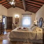 Hotel Colle Etrusco Salivolpi, Castellina in Chianti