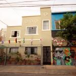 Eurobackpackers Hostel,  Lima