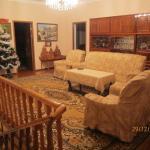 Hotel Pictures: Kecharetsi Private House, Tsaghkadzor