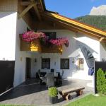 Alpen-Chalet Ehrwald, Ehrwald