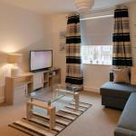 Ashgrove Apartments, Cardiff