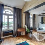 Duplex Vue Garonne,  Bordeaux
