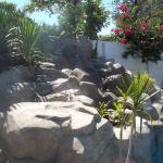 El Jardin Colonial,  Calilegua