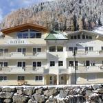 Hotellikuvia: Apart Garni Elfrieda, Ischgl