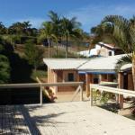 Hotel Pictures: Cabana do vento, Bragança Paulista