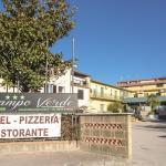Hotel Ristorante Campo Verde, Montesarchio