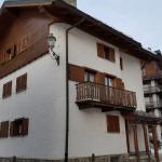 Maison Rosalp,  Breuil-Cervinia