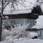 Haus Adelheid, Wagrain