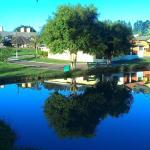 Hotel Pictures: Hotel Fazenda Vale das Águas, Manduri