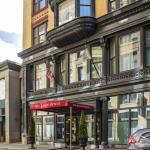 Hotel Providence,  Providence