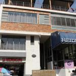 Hydeout Hotel, Guadalajara