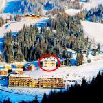 Hotelfoto's: Apartments Bergblick, Sonnenalpe Nassfeld