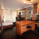LW Apartamentos Providencia,  Santiago