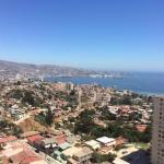 Departamento Cerro Los Placeres, Valparaíso