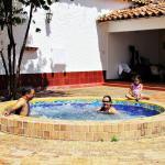 Hotel Pictures: casa colonial santa fe de antioquia, Santa Fe de Antioquia