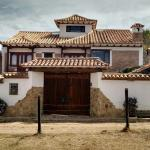 Aparta hotel Jorge Castellanos, Villa de Leyva