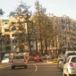 Dalida Apartment,  Casablanca