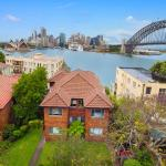 Kirribilli Self-Contained 1 Bed Apartment (12KIR), Sydney