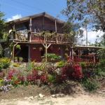 Hotel Pictures: Villa Celeste, San Agustín