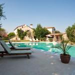 Villa Lav, Bale