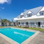 Aloha Seaview Resort Motel, Paihia