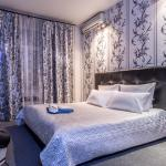 Hotel Astra Luks, Moscow