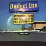 Budget Inn, Hobbs