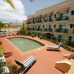 Il Palazzo Boutique Apartments Hotel, Cairns