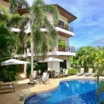 Soleil D'asie Residence, Chaweng Noi Beach