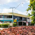 Fotografie hotelů: Tropical Gateway Motor Inn, Rockhampton
