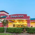 Days Inn Orlando Universal North,  Orlando