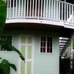 Mareiguana Hostel, Bocas Town