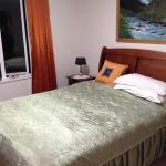 Fair Oaks Farmstay Bed and Breakfast, Timaru