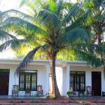 Shady mango villa, Sigiriya