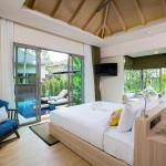 Mandarava Resort & Villa, Karon Beach