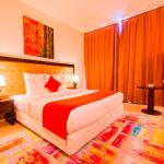 Imperial Suites Hotel, Doha