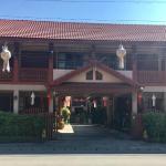 Chok-wasana Guest House, Mae Sariang