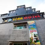 Pohang Star Motel, Pohang
