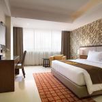 Gets Hotel Semarang, Semarang