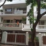 GK Serviced Apartment, New Delhi