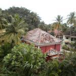 Shah's Holiday Home,  Arpora