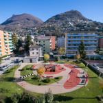 La Perla del Ticino 17, Lugano