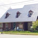 LampsLodge,  Hokuto